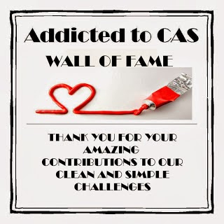 Wall of Fame - Addicted to CAS