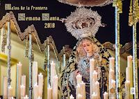 Palos de la Frontera - Semana Santa 2018