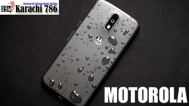 Motorola E4 XT1767 Firmware 100% tested free download ~ Gsm