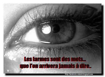 avril 2013 ~ Statut facebook - Citation facebook - Proverbe facebook ...