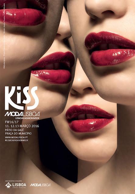 ModaLisboa, KISS, Trend me too