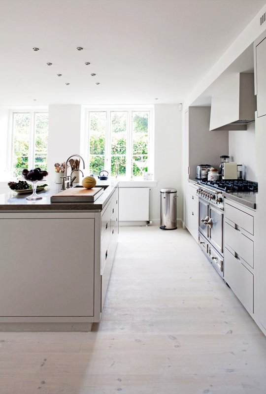 HOUSE Of PHILIA: LOVELY KITCHEN