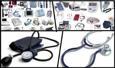toko alat medis terlengkap termurah di kota Semarang