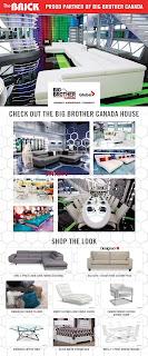The Brick Flyer Canada April 21 – May 3, 2017