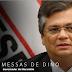 Reeleito, Dino cumpriu 23 de 37 promessas no governo do MA
