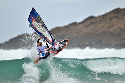 Les Wave Games débarquent à La Torche en 2018