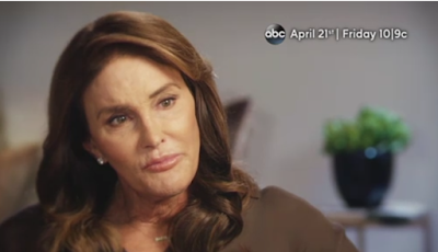 Caitlyn Jenner admits regrets and mistakes in new Diane Sawyer interview