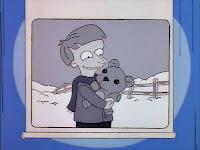 El oso de Burns