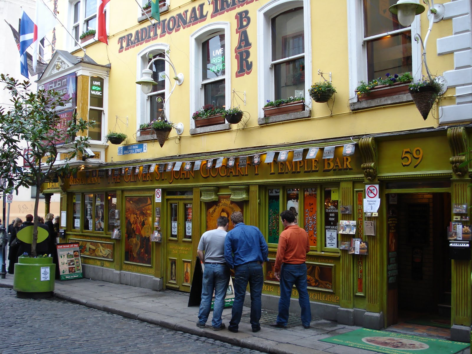 All About The Famous Places: Dublin Ireland New Pictures ...