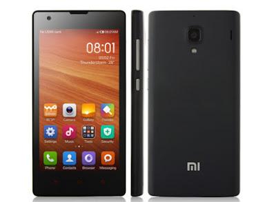 harga Xiaomi Redmi 1S  terbaru 1 jutaan