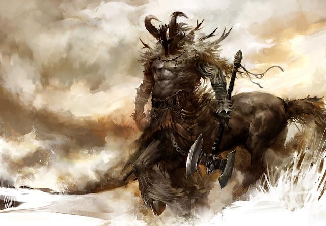 Reign of Winter, Mother Maiden Crone, Vsevolad