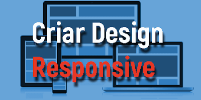 criar design responsive main wrapper blogger template