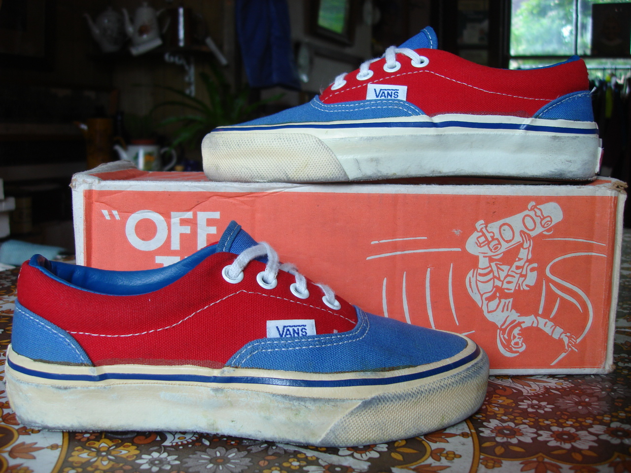 Vans Dogtown Shoes