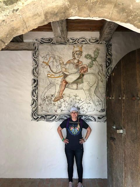 Lichtenstein Castle Art