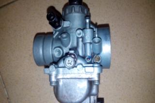 Gambar carburetor keluar minyak