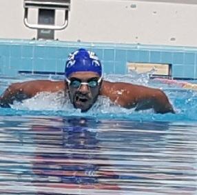 Nuoto, uno stile di vita