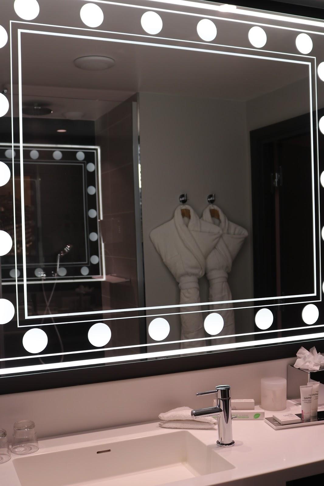 Hotel Indigo, Paris, France, KALANCHOE