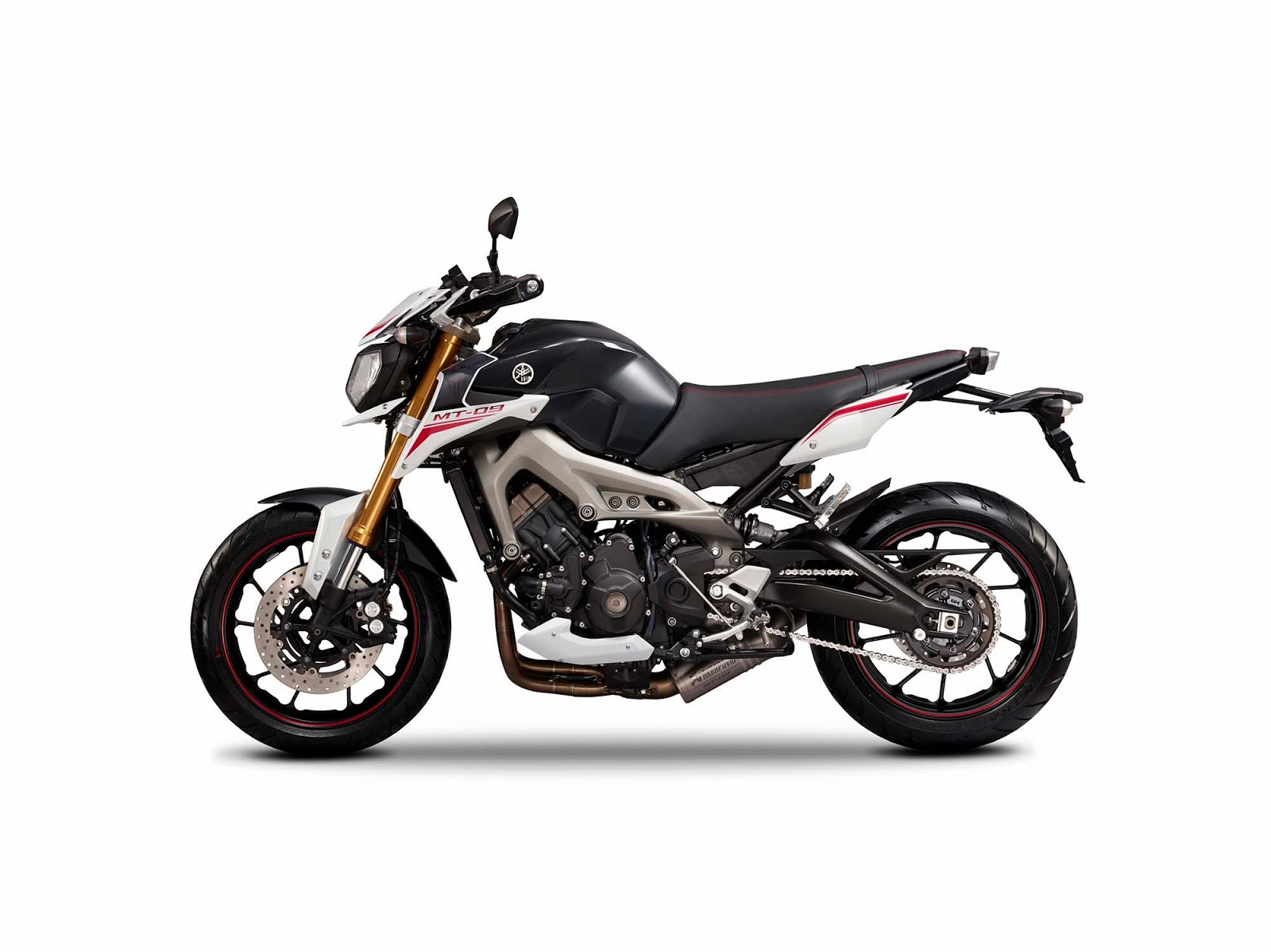 blood falcons yamaha mt 09 fz 09 street rally. Black Bedroom Furniture Sets. Home Design Ideas