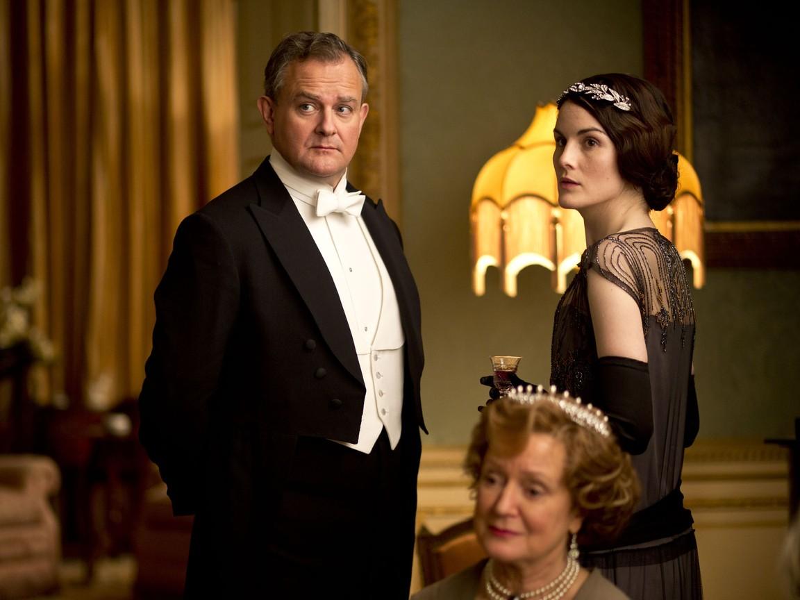 Downton Abbey - Season 4 Episode 02