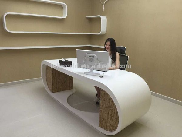 Perfect Mirror Office Furniture Design Concepts Exciting Design Cool Office.