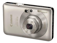 Fotocamera compatta digitale