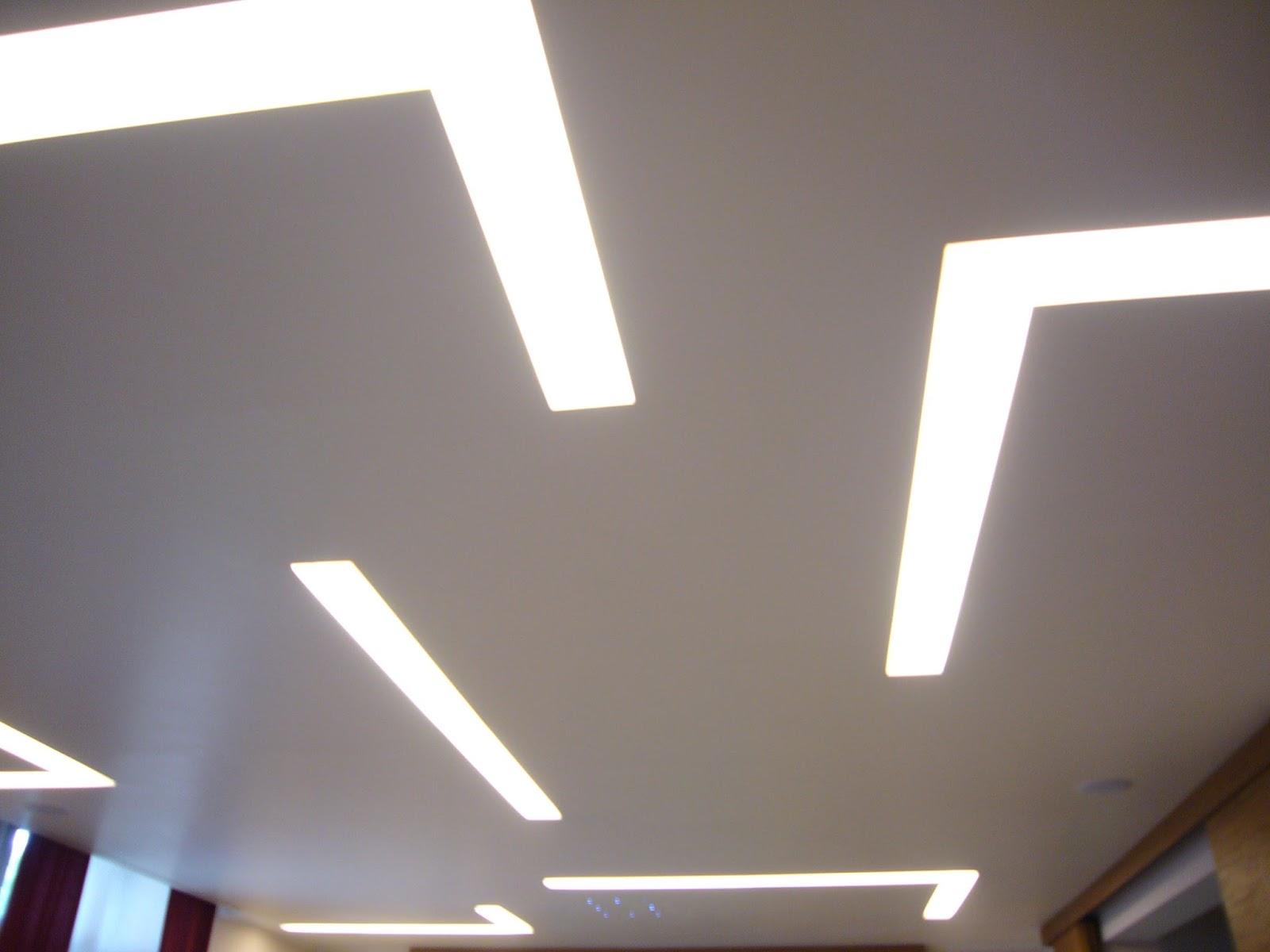 ARREDAMENTO E DINTORNI: illuminazione a led
