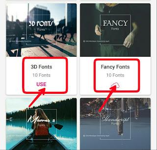 Picsart Premium features