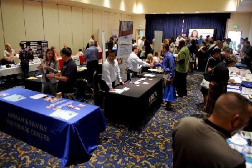 Job fair preparation tips for career seekers