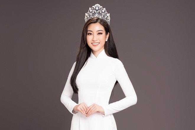 Cách chăm sóc da của các Hoa hậu, Á hậu Việt Nam -1