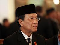 Sultan: Kalau Ada Kekurangan Dalam Pemilu, Diakui Saja