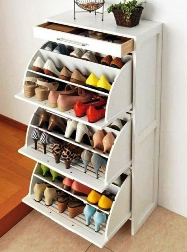 The top 20 ideas of shoe storage decor units the top 20 ideas of shoe storage solutioingenieria Gallery