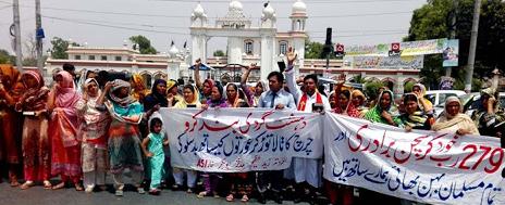 Pakistani Christian News In Urdu