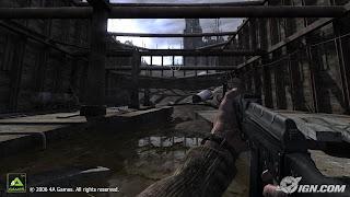 Metro 2033 (X-BOX360) 2010