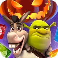 تحميل Shrek Sugar Fever مهكرة اخر اصدار