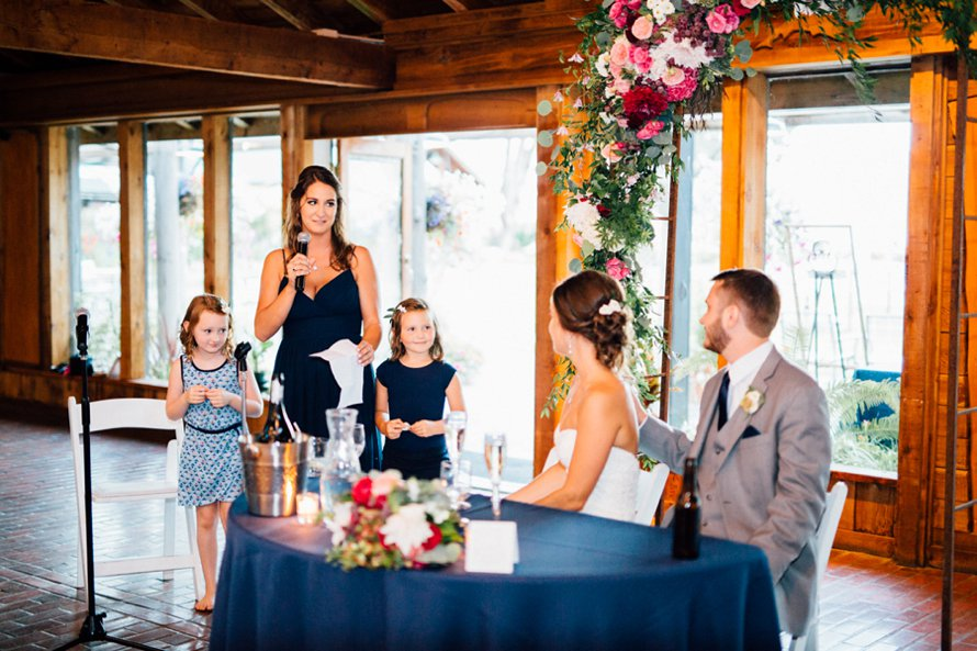 Dreamy Kiana Lodge Wedding Photography by Something Minted