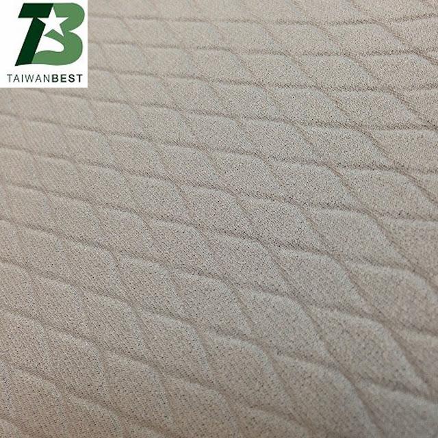Nylon mutispandex+SBR+ mercerized fabric DIAMOND 1