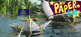 My Paper Boat (PC) 2015