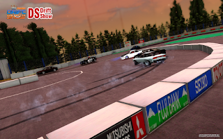 Equipe DriftShow DS Virtual