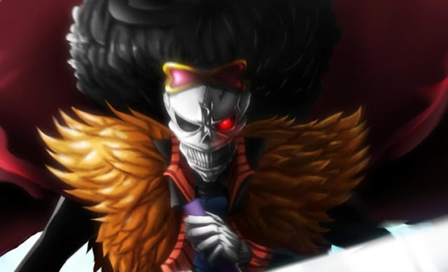 Brook ( One Piece )