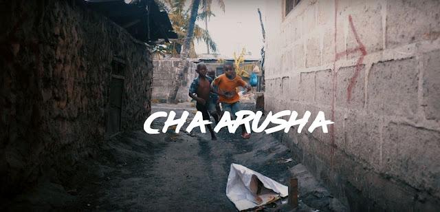 Zaiid Ft G Nako - Cha Arusha