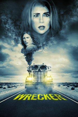 Poster Wrecker 2015