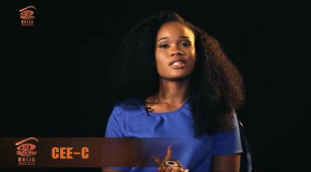 #BBNaija :Cee C defy critics, gets endorsement deals