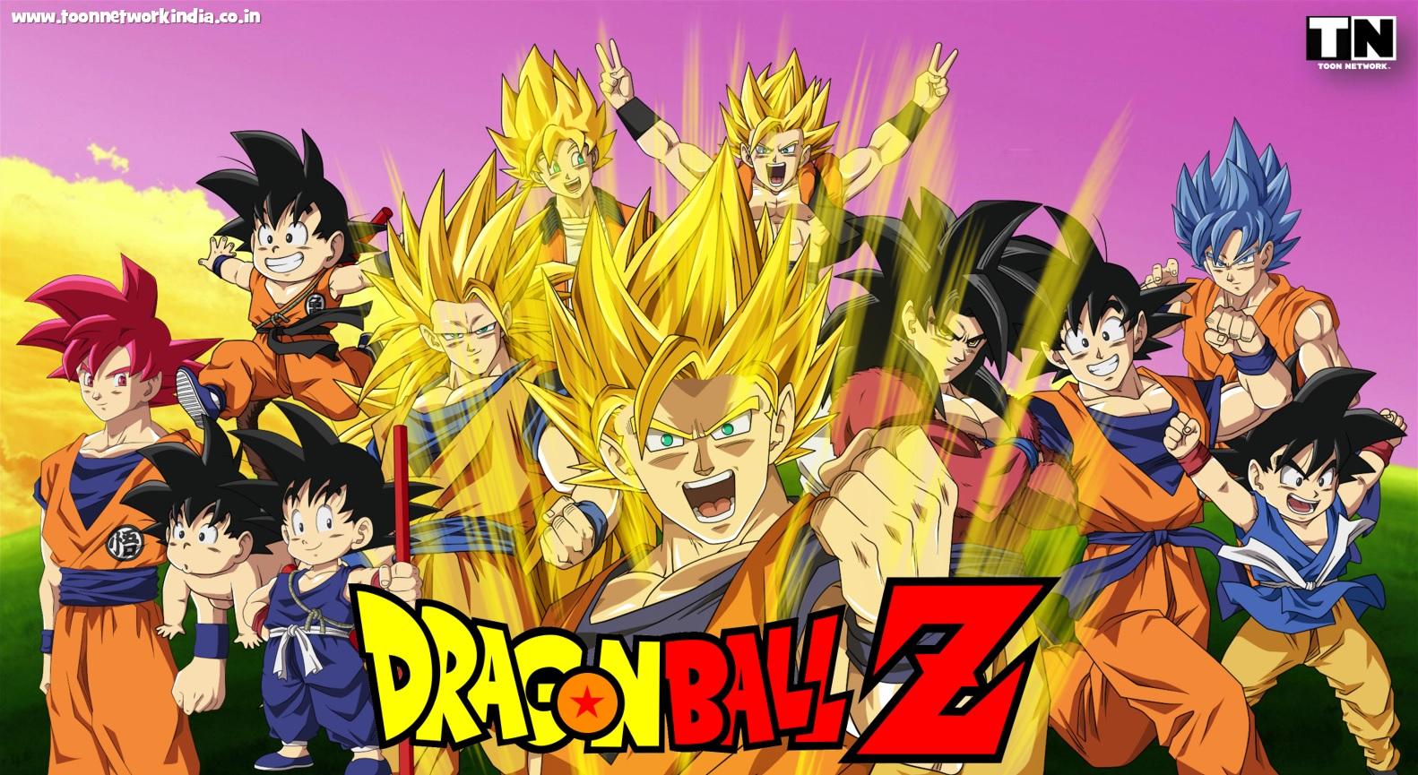 Dragon ball z new episodes 1080p 720p hd cartoon - Image de dragon ball z ...