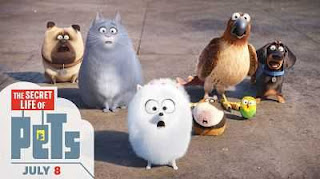 The Secret life of Pets 2016 Movie Download