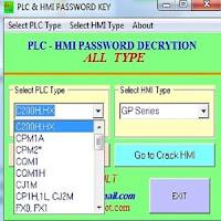 Unlock Password PLC - CRACK ALL PLC & HMI ~ PLC Programming
