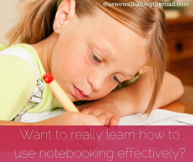 Learn to use notebooking ebook
