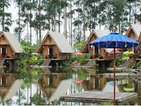 Ini Dia 4 Fasilitas di Dusun Bambu Bandung yang Bisa Membuat Anda Malas Pulang