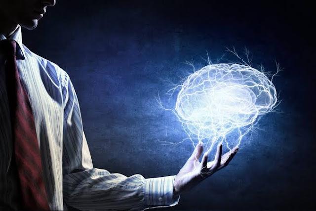 मन की शक्ति?