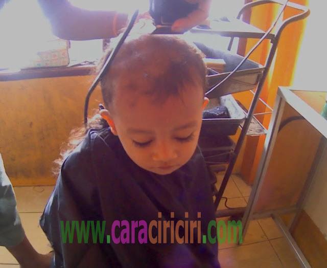 anak botak