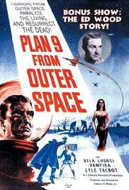 Watch Plan 9 from Outer Space Online Free 1959 Putlocker
